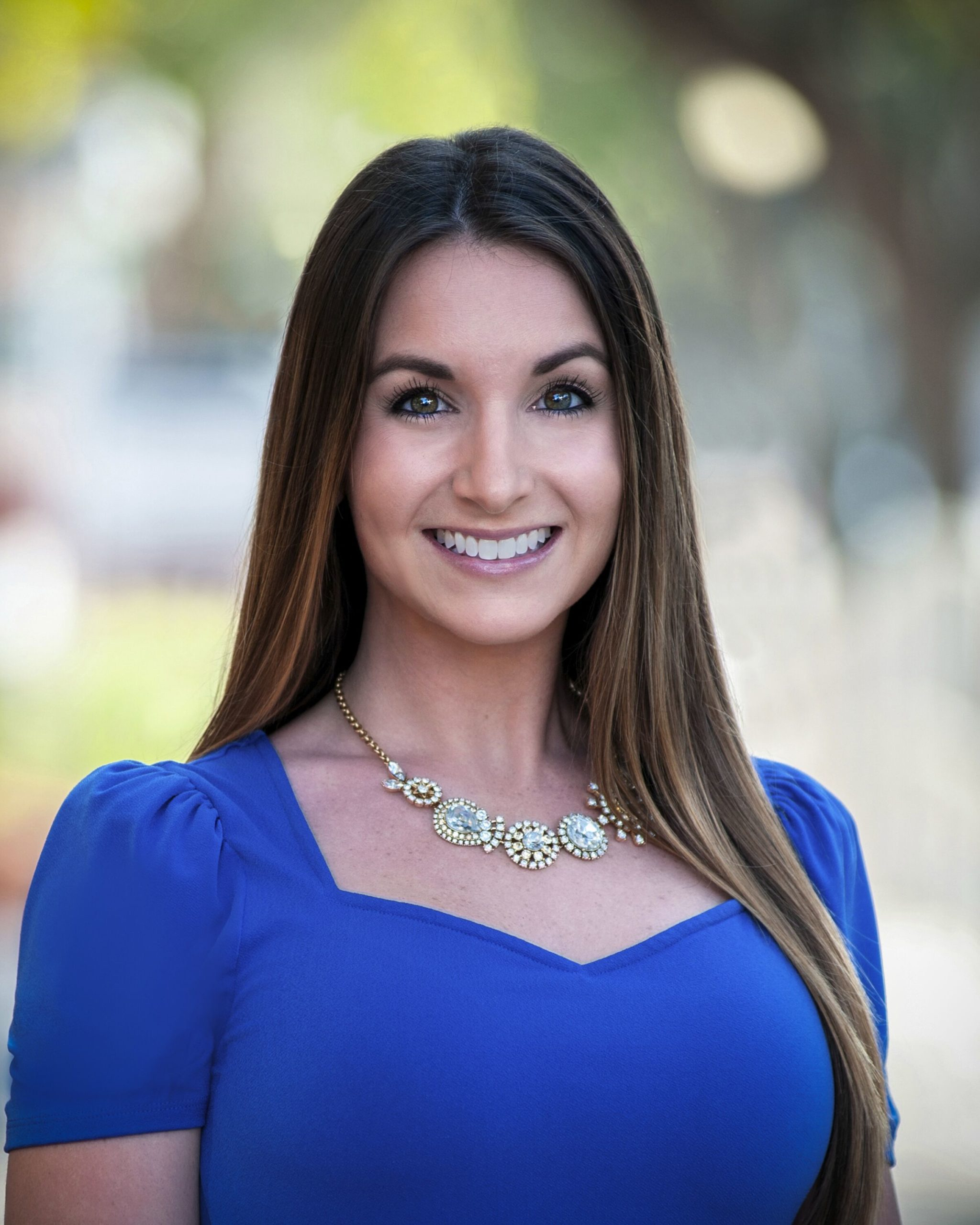 Ariana Gillooly, Regional Account Manager